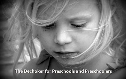 dechoker for preschools feature image
