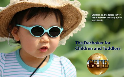 the dechoker for children and toddlers