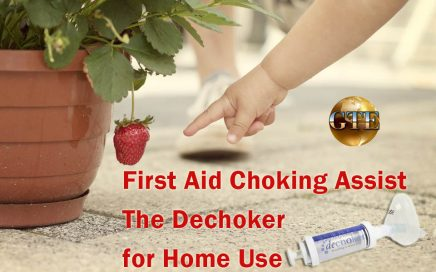 The Dechoker for Homes