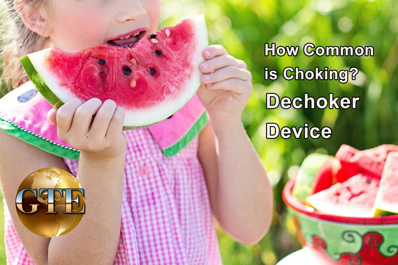 Dechoker Device at GTE