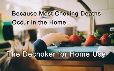 The Dechoker For Home Use