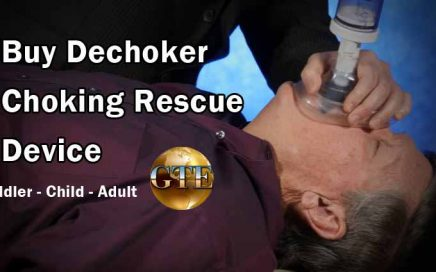 Buy Dechoker | Toddler - Child - Adult