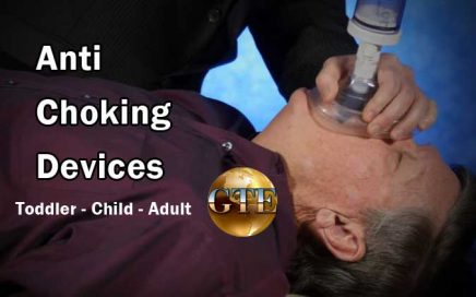 Choking Devices - Toddler - Child - Adult