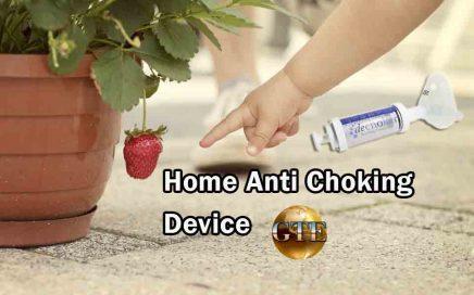 Home Anti Choking Device